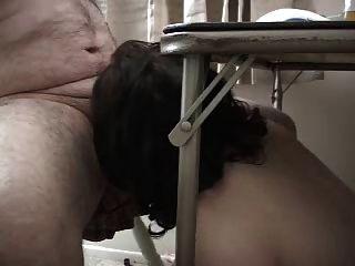 Russian sauna porn