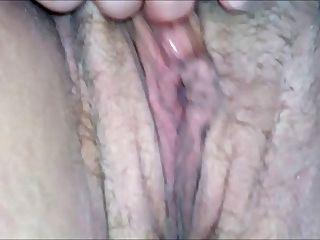 fingering meine bbw pussy