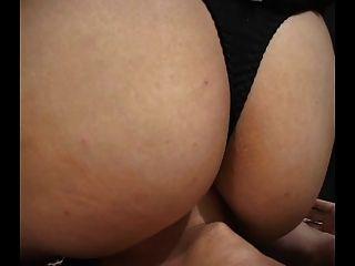 japanische panty facerubbing clip 05