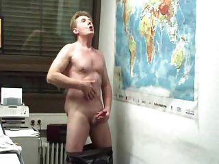 Ich liebe es zu ruck und Sperma