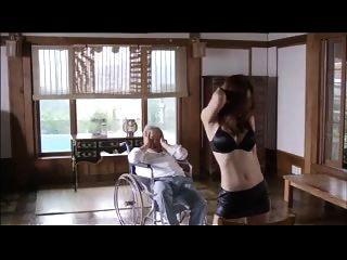koreanischer sexy tanz