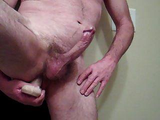 Homosexuell Masturbation 101 große Last