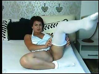 sexy milf große ol tits.