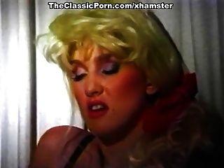 erstaunlicher klassischer Pornostar im klassischen Sex-Szene