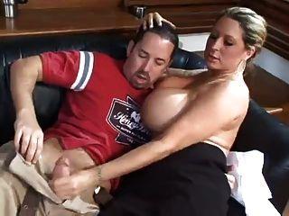 big boob squirting Lehrer