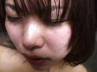 japanischer Latexcatsuit 66