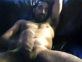pakistanischer dude wird auf der webcam von ex gf aufgezeichnet