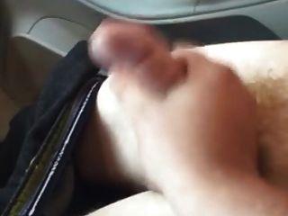 str8 helfende Hand im Auto