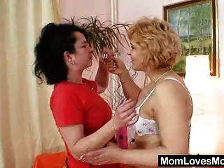 extrem hirsute amateur gereifte hedvika lesbische aktion