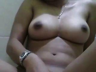 reiche Malay Mädchen Mastrubating
