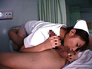 japanische Krankenschwester 1