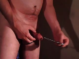 Hahn Pumpenkugeln masturbieren Spielzeug Dilatator peeholemwichsen