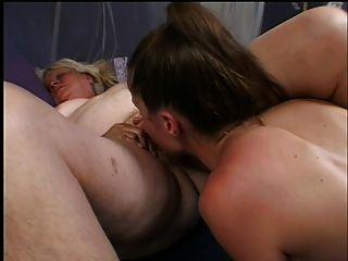 junge und alte Lesben