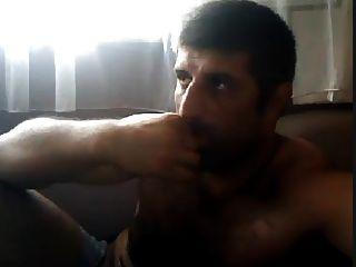 masturbierender türkei türkischer natürlicher bär volkan intro 1