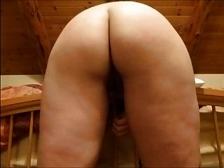 hubby n Frau peitscht, spanking, fucking compilation