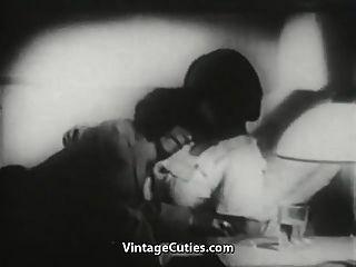 Weihnachtsmann weiß immer, was Mädchen will (1940er Jahrgang)
