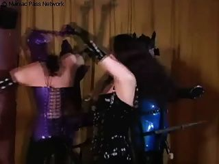 Gummi Ponygirls