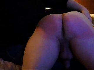 fm otk hand spanking