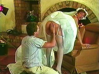 Braut Sperma Schießen