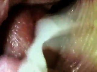 Webcam in Pussy