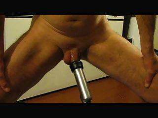 Penis Melken 6