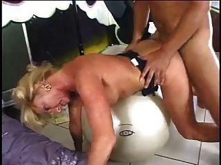 blonde reifen ficken hart