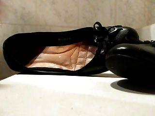 schwarze ballerina wohnungen cum 1
