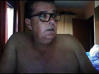 spanischer oldman wichsen