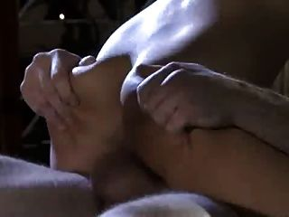 ficken auf dem Massagetisch
