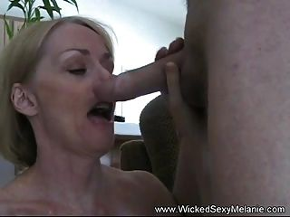 toying cum swallower Schlampe