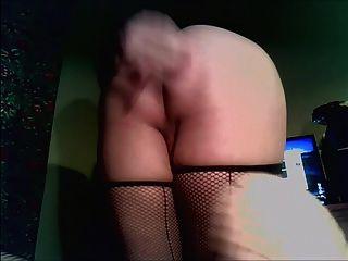ein kleiner blick auf meine sissy butt ...