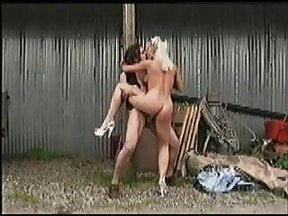 ss wildes Geschlecht und Krawatte