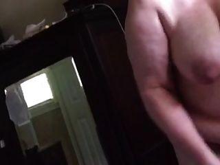 bbw Frau clair große Titten und Kurven