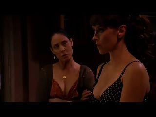 jennifer liebe hewitts boobs in ghost whisperer