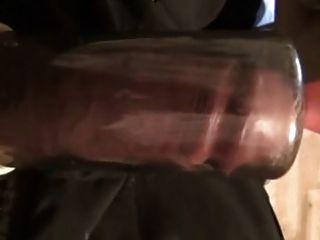 Pumpen Penis 20cm