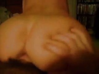 Pussy und Arsch gefickt Pov