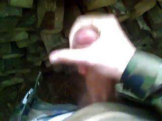 russische armee wichsen