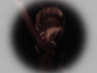 Satin Nacht Maskerade