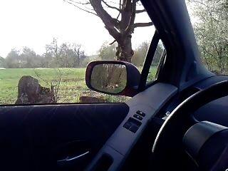 wichsen im auto 01 von frankyy