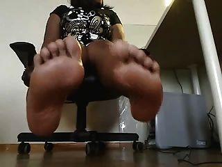 Fußanbetung 4