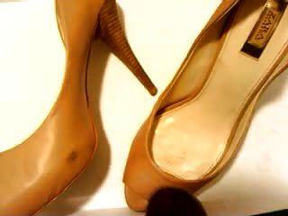 Frau Schuhe cum