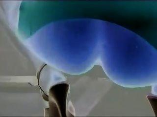 Fetisch Krankenschwestern Service ein Patient