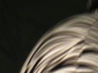 sexy Zebra-Print-Kleid schwarzen Fersen und Rückenlehnen