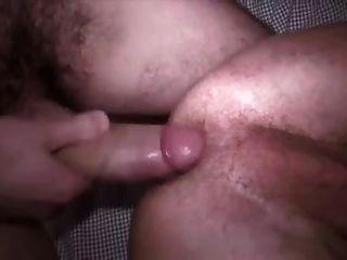 bareback das Loch 5