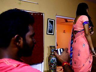 telugu heiße Schauspielerin mamatha heiße Romantik Szene im Traum