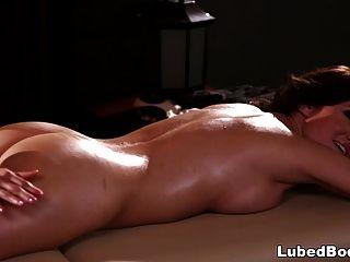 mein Körper braucht eine Massage soo schlecht! angela sommers