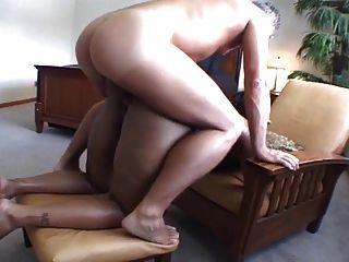 riesige Beute Ebenholz interracial anal fuck