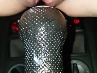 nasse Auto Gang ficken meine Freundin