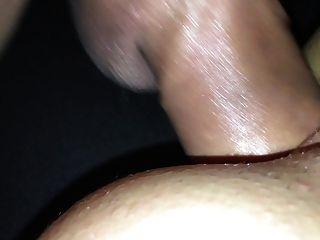 Amateur fucking ihren brasilianischen Arsch