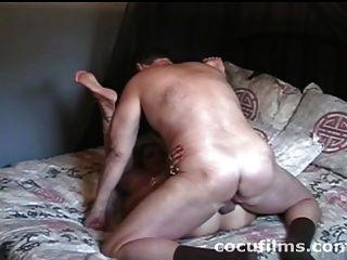 cuckold Demütigung